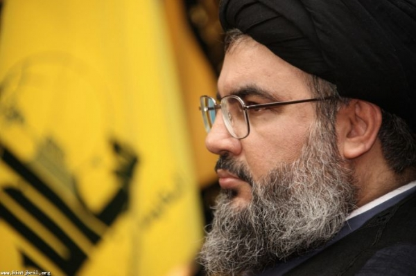 HIS NAME SPEAKS FOR ITSELF - NASRALLAH